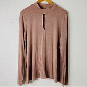 AMERICAN EAGLE OUTFITTERS Blouse, Soft & Sexy T XL